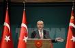 Chính quyền Thổ Nhĩ Kỳ bắt giữ 42 nhà báo sau vụ đảo chính