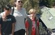 Đây là tổ ấm mới của Angelina Jolie và các con trong lúc ly hôn Brad Pitt