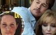 Rộ tin Brad Pitt ngủ với người khác trên giường Angelina Jolie và đánh đập vợ
