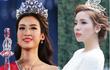 Hoa hậu Kỳ Duyên nhắn nhủ gì đến Tân Hoa hậu Đỗ Mỹ Linh?