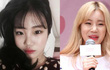 """Nhan sắc """"một trời một vực"""" giữa ảnh selfie và ảnh thực tế của nữ thần tượng Hàn"""