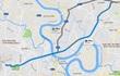 TP.HCM: Thông xe tuyến nội đô hiện đại, đường đến Tân Sơn Nhất rộng mở