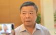 Thanh tra Chính phủ và ông Võ Kim Cự nói về Formosa: Ai đúng?