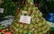 Đây là loại trái cây duy nhất chỉ có Việt Nam xuất khẩu và Mỹ vừa phải nhập khẩu