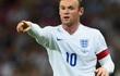 """""""Sếp"""" đội tuyển Anh ra quyết định bất ngờ về Rooney"""