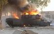 Vũ khí Nga, Mỹ cùng bị đánh tơi tả tại Mosul