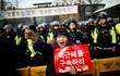 """Tài phiệt Hàn """"học vẹt"""" trước điều trần vụ bê bối tổng thống"""