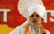 Độc giả TIME chọn thủ tướng Ấn Độ là nhân vật của năm