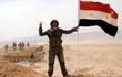 Nga: IS chỉ còn kiểm soát chưa đầy 8% lãnh thổ Syria