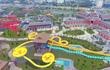 Công viên nước nghìn tỷ chính thức khai  trương tại Hạ Long