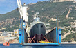 Chỉ còn tính bằng ngày - tàu Gepard thứ 3 sẽ về đến Việt Nam khi nào?
