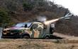 Triều Tiên có run sợ khi nhìn Spike NLOS hủy diệt pháo binh Syria?