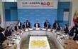 Chuẩn bị cho Hội nghị ngoại trưởng Mỹ-ASEAN tại Mỹ đầu tháng 5