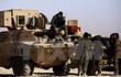 Syria: Liên quân quốc tế sắp mở màn cuộc tấn công giành lại Raqqa