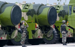 """CẢNH BÁO: Trung Quốc sắp biên chế tên lửa có thể tấn công """"bất cứ nơi nào trên thế giới"""""""
