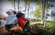 Chàng trai Hà Thành và hành trình đi bộ xuyên Việt trong 107 ngày khiến nhiều người nể phục