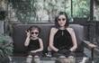 Chuyện của một single mom: Hạnh phúc là khi chúng ta biết rũ bỏ