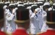 Bài kiểm tra trinh tiết gây tranh cãi của quân đội Indonesia
