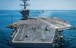 Mỹ kiếm đối tác cùng tuần tra chung ở Biển Đông