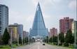 Những bức ảnh hiếm thấy về các công trình kiến trúc ở Triều Tiên