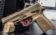 Nhận diện súng ngắn tiêu chuẩn mới của Quân đội Mỹ