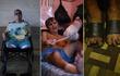 Ám ảnh cuộc sống bên trong trại trập trung bệnh nhân phong ở Brazil