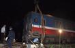 Đường sắt Bắc Nam thông tuyến sau 20 giờ tê liệt
