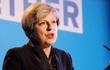 """Thủ tướng Anh tạm ngừng vận động tranh cử vì vụ nổ Manchester: """"Vụ khủng bố kinh hoàng"""""""