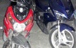 Bắt 2 người ngoại quốc dùng roi điện cướp xe ga của tài xế Grab bike ở Sài Gòn