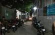 Sài Gòn: Nghi án nam thanh niên sát hại bạn gái ở dãy trọ