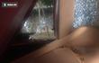 Xe khách lại bị ném đá trên quốc lộ 1A trong đêm