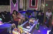 Bảy 'dân chơi' bị bắt khi đang 'phê' ma túy trong quán karaoke