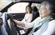 Nếu không lái xe, người cao tuổi ở Nhật Bản sẽ được hưởng một phúc lợi đặc biệt