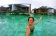 """Chia sẻ Maldives """"không như tưởng tượng"""" của cô gái Việt gây tranh cãi mạnh mẽ"""