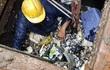 """Có siêu máy bơm đường vẫn ngập: Ông Nguyễn Tăng Cường nói """"nhận được 1 thông tin cảnh báo sẽ làm tắc cống"""""""