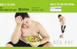 """[Trực tiếp] Phòng chống béo phì, thừa cân ở Việt Nam và cảnh báo của chuyên gia"""""""