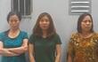4 nữ quái bị bắt trong đường dây đánh bạc hơn 30 tỷ đồng
