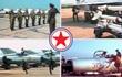 Nếu tuyên chiến, Không quân và Hải quân Triều Tiên sẽ bị Hàn Quốc diệt trong nháy mắt?