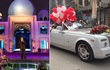 Đám cưới siêu hoành tráng ở Bắc Ninh: Kéo dài 15 ngày và mời hơn 30 ca sĩ