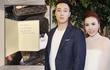 """Hoa hậu người Việt săn hàng hiệu tặng So Ji Sub, """"chịu xấu"""" khi chụp ảnh cùng thần tượng"""