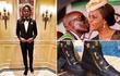 Phanh phui khối tài sản khổng lồ và lối sống xa hoa của gia đình cựu Tổng thống Zimbabwe