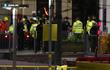 Thủ tướng Anh Theresa May: Cảnh sát tin vụ nổ ở Manchester là khủng bố