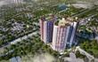 Tưng bừng khai trương căn hộ mẫu Imperial Plaza 360 Giải Phóng