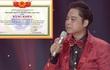 Nhà văn Chu Lai: Ai cho phép Hội Nghệ nhân & Thương hiệu Việt Nam sắc phong danh hiệu?