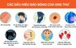 Ai cũng có thể bị ung thư, giáo sư đầu ngành Việt Nam chỉ 9 dấu hiệu cần cực kỳ cảnh giác