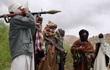 Phiến quân Taliban phát động tổng tấn công mùa xuân
