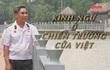 Kình ngư ở chiến trường Cửa Việt