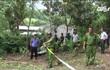 Hiện trường vụ nổ bom khiến 6 người tử vong ở Khánh Hoà