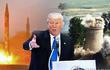 Yonhap: Nếu Triều Tiên có ICBM, Trump có thể ra lệnh phong tỏa đường biển, tấn công quân sự
