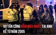 [VIDEO] - Toàn cảnh vụ khủng bố ở sân vận động Manchester